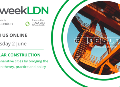 Circular construction – Building regenerative cities by bridging the gap between theory, practice and policy
