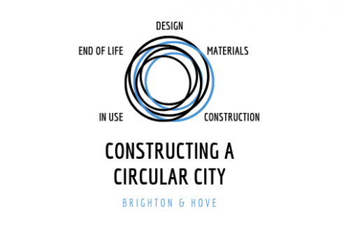 Constructing a Circular City:  Accelerating to a circular economy in the Brighton region