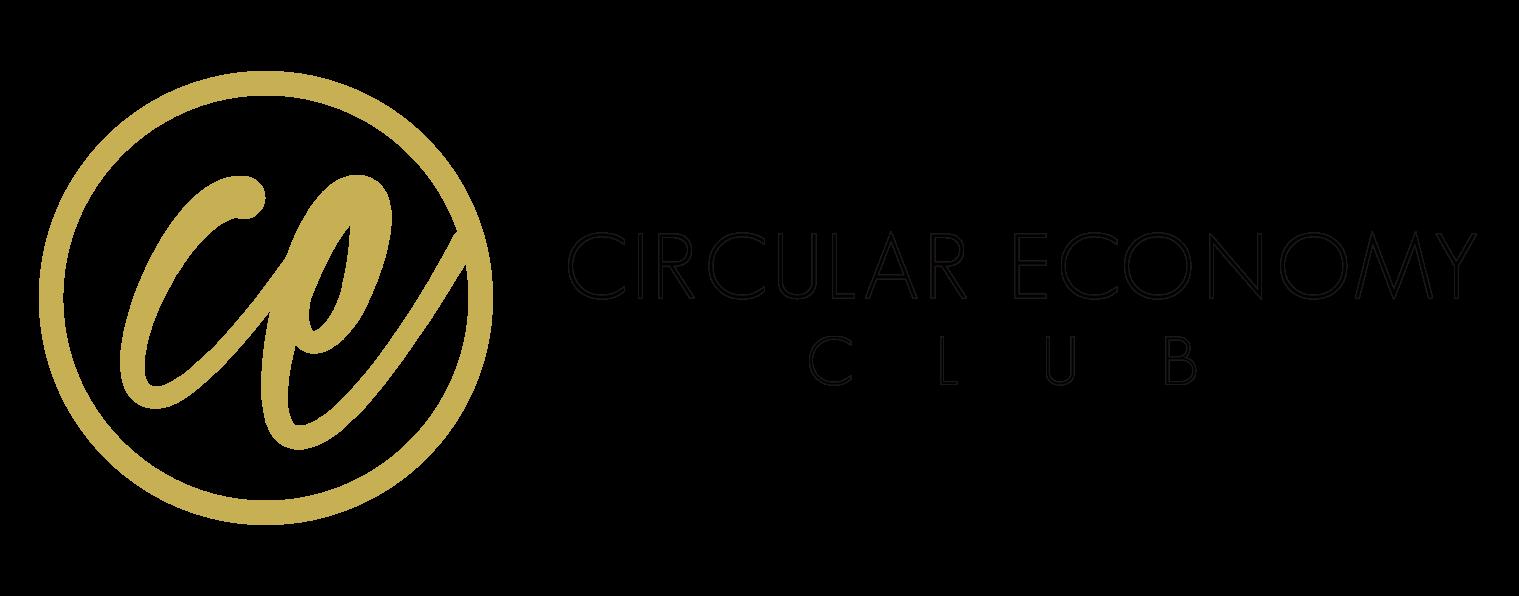 logo circular economy club