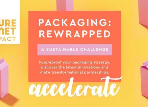 FuturePlanet 10x IMPACT Packaging: Rewrapped