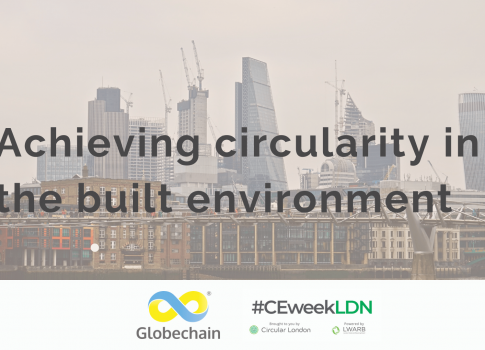 Achieving circularity in the built environment