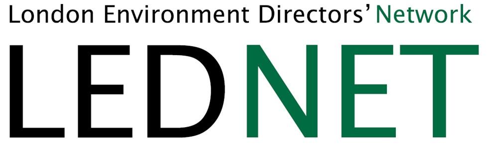 LEDNet logo