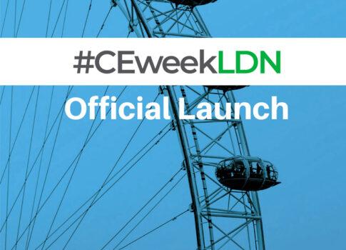 Circular London's #CEweekLDN Official Launch