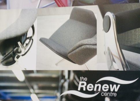 Renew Centre Tour