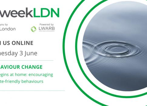 Behaviour change – Change begins at home: encouraging climate-friendly behaviours