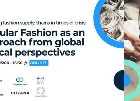 Circular fashion as an approach from global and local perspectives